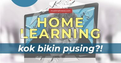 [Editorial] Home Learning, kok Bikin Pusing?!